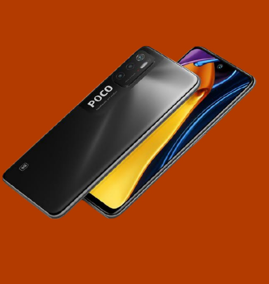 Poco M3 Pro 5G: Full Specifications, Features, and Current ...